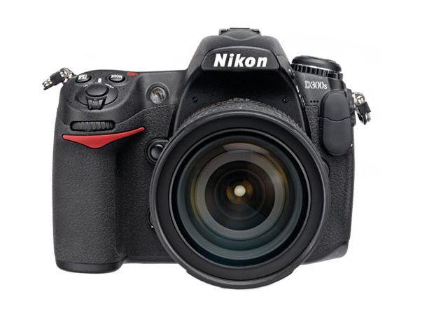 Nikon D750 Full width Extended