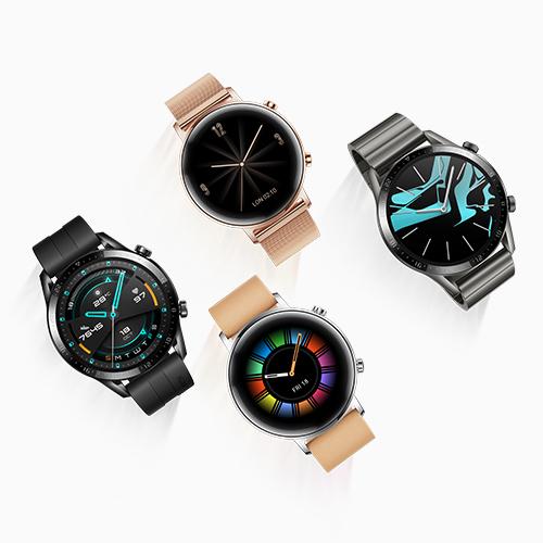 huawei watch gt 2 prix algerie
